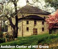Audubon Center at Mill Grove