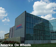 America on Wheels - Museum of Over the Road Transportation - Attribution - Alphageekpa at en.wikipedia