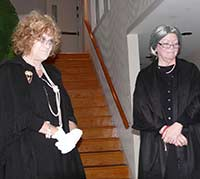 Pearl S. Buck House Ghost Tours