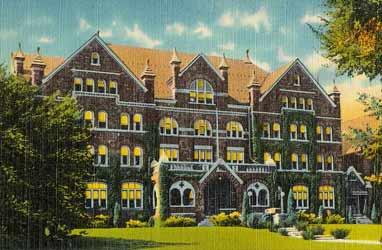 Visit Moravian College in Bethlehem<PA