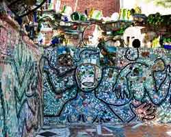 Magic Gardens Philadelphia