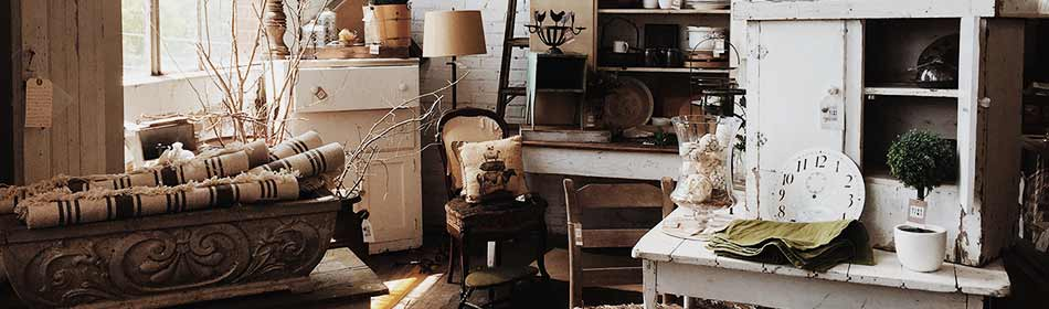 Antique Stores, Vintage Goods in the Bethlehem, Lehigh Valley PA area