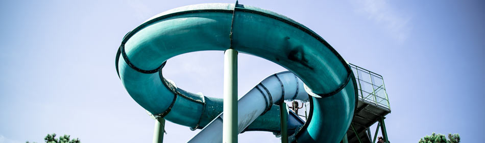 Water parks and tubing in the Bethlehem, Lehigh Valley PA area
